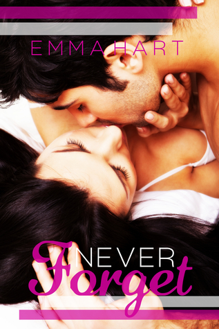 …on Never Forget by Emma Hart #CFMonth13