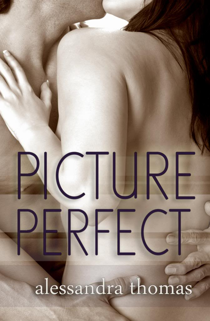 Big News from Alessandra Thomas! SUBJECT TO CHANGE Cover Reveal & PICTURE PERFECT Cover Re-Launch