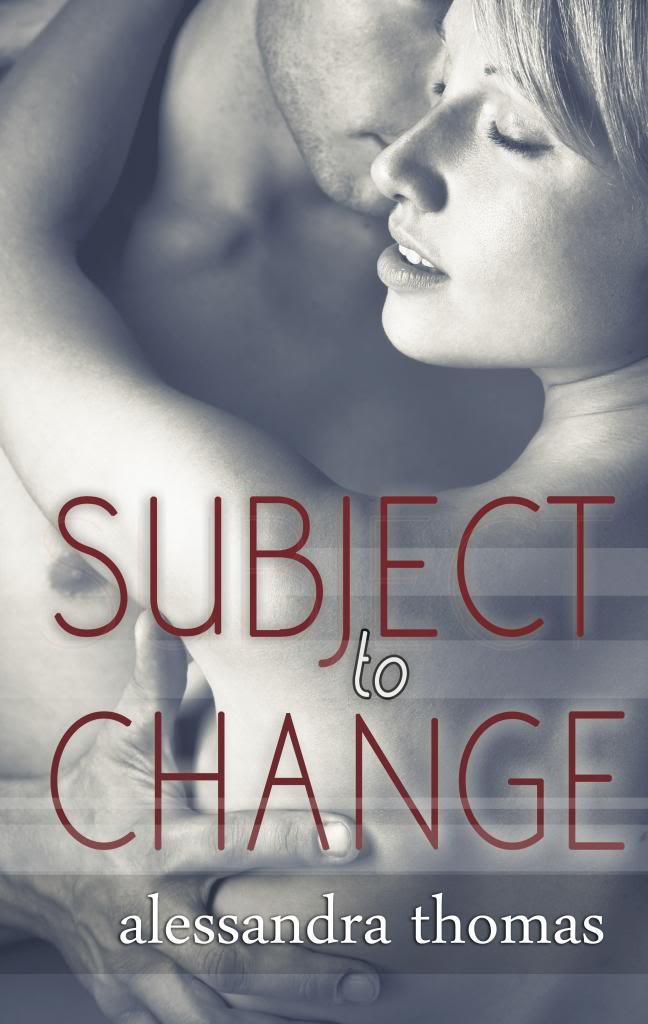 Subject To Change by Alessandra Thomas: The Playlist of Awesome
