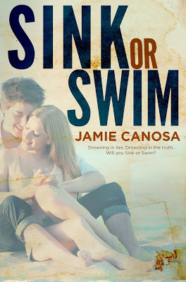 Sink Or Swim by Jamie Canosa Review Excerpt + Giveaway