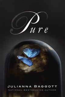 BLOG TOUR! My Thoughts On:  Pure by Julianna Baggott