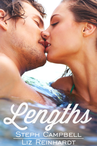 Lengths by Steph Campbell & Liz Reinhardt Anniversary Sale and Giveaway