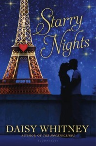 Starry Nights by Daisy Whitney Review