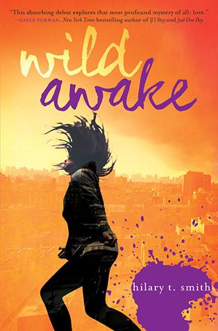 Wild Awake by Hilary T. Smith Review
