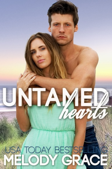 Untamed Hearts by Melody Grace Review