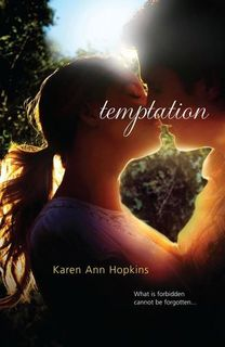 Temptation by Karen Ann Hopkins Review & Giveaway