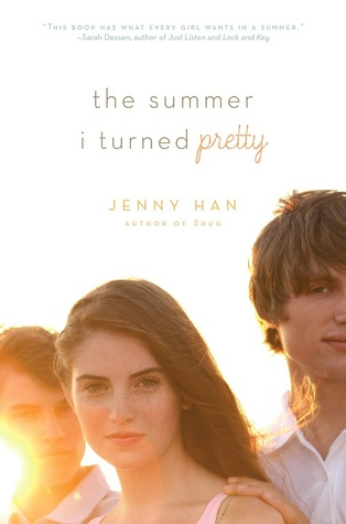 The Summer I Turned Pretty by Jenny Han Review