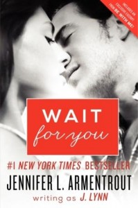 Wait For You by J. Lynn Review & Giveaway