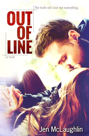 Out Of Line by Jen McLaughlin Review