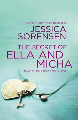 The Secret of Ella and Micha by Jessica Sorensen Review