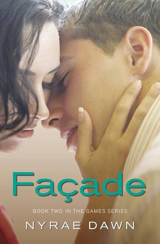 FACADE by Nyrae Dawn: Feature & Giveaway!