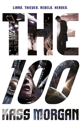 Review | The 100 by Kass Morgan
