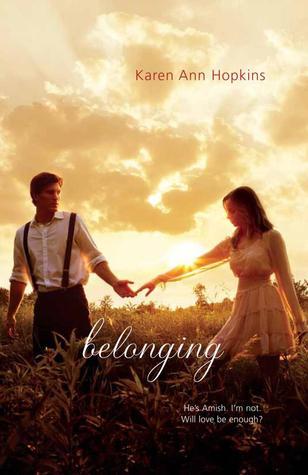Belonging by Karen Ann Hopkins Review & Giveaway {No Spoilers}