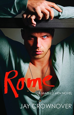 Rome by Jay Crownover Review