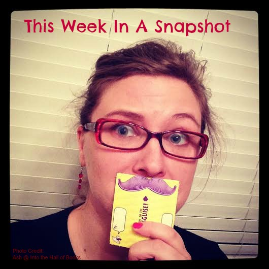 This Week In A Snapshot {1}
