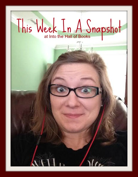 This Week In A Snapshot {3}