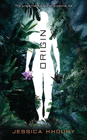 Origin by Jessica Khoury Review