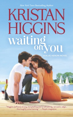 Waiting On You by Kristan Higgins Review