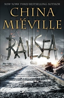…On Railsea by China Mieville