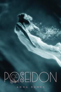 My Thoughts On: Of Poseidon by Anna Banks