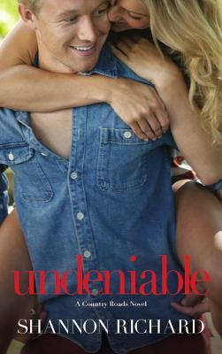 Review | Undeniable & Unstoppable by Shannon Richard
