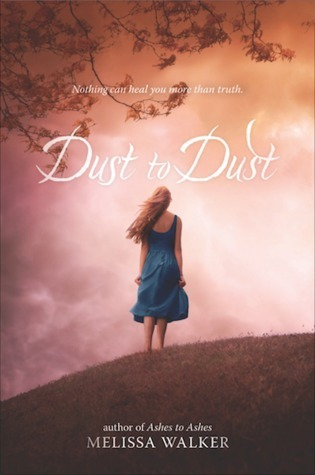 Review | Dust To Dust by Melissa C. Walker