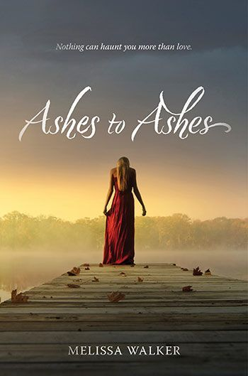 Review | Ashes To Ashes by Melissa C. Walker