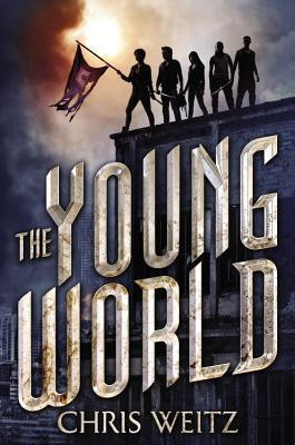Review | The Young World by Chris Weitz – with Audiobook Notes