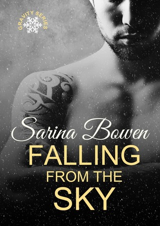 Review | Falling From The Sky by Sarina Bowen