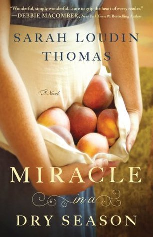 Review | Miracle in a Dry Season by Sarah Loudin Thomas