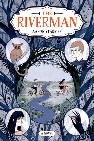 Review | The Riverman by Aaron Starmer
