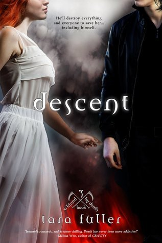 Review + Giveaway | Descent by Tara Fuller