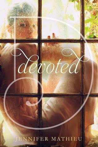 Review | Devoted by Jennifer Mathieu