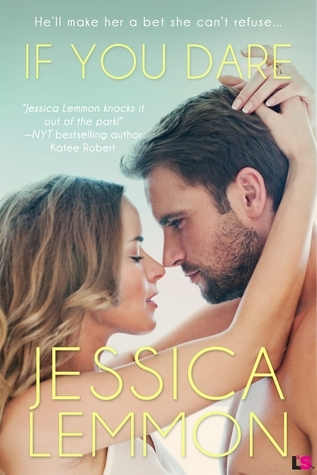 Review | If You Dare by Jessica Lemmon