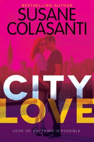 Review | City Love by Susane Colasanti