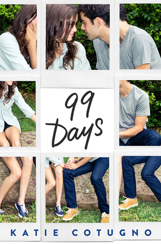 Review   99 Days by Katie Cotugno – with Audiobook Notes