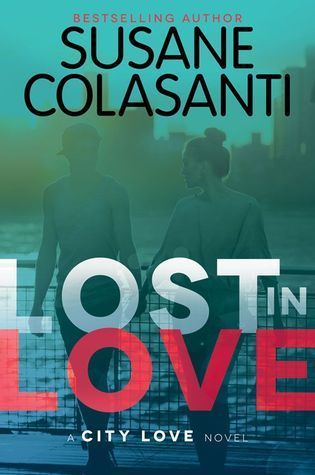 Review | Lost In Love by Susane Colasanti