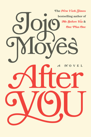 Review | After You by Jojo Moyes