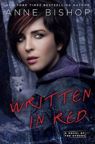 Review | Written In Red by Anne Bishop