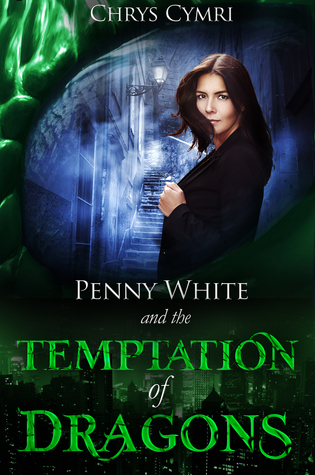 review the temptation of dragons by chrys cymri great start to a