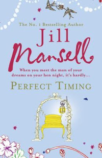 Jill Mansell Perfect Timing