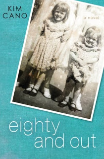 "Book Review of ""eighty and out"" by KIM CANO"