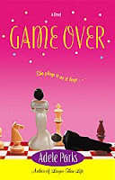 Book Review 51:  Game Over by Adele Parks
