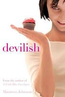 Devilish by Maureen Johnson