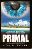 Primal by Robin Baker