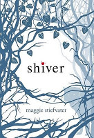 Gateway 6:  Shiver by Maggie Stiefvater