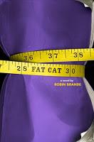 Gateway Nominee 3:  Fat Cat by Robin Brande