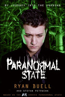 Paranormal State by Ryan Buell