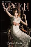 The Flappers:  Vixen by Jillian Larkin