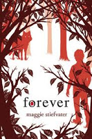 Waiting on Wednesday – Forever by Maggie Stiefvater